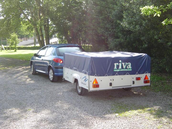 Riva Dandy Designer
