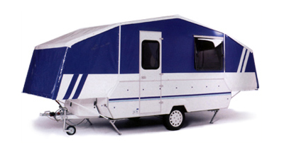 Riva Dandy Sales, Dandy Campers